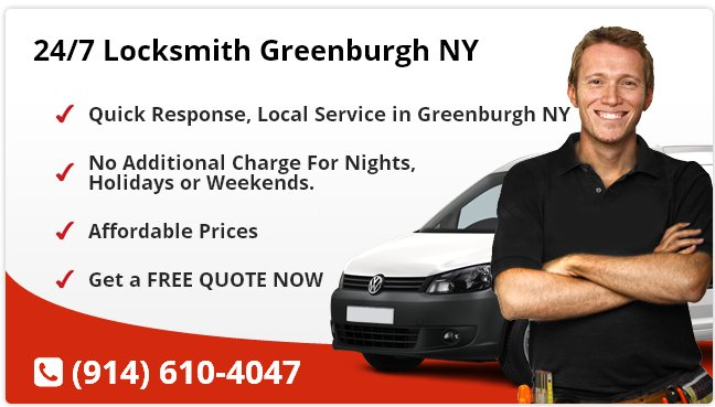 24 Hour Locksmith Greenburgh